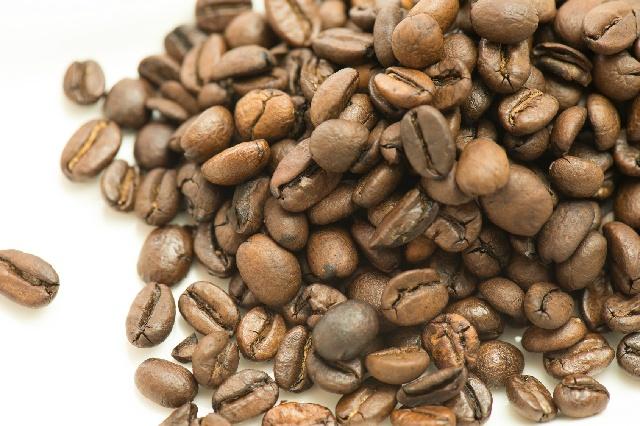 コーヒー豆_ミディアムロースト_アメリカンロースト