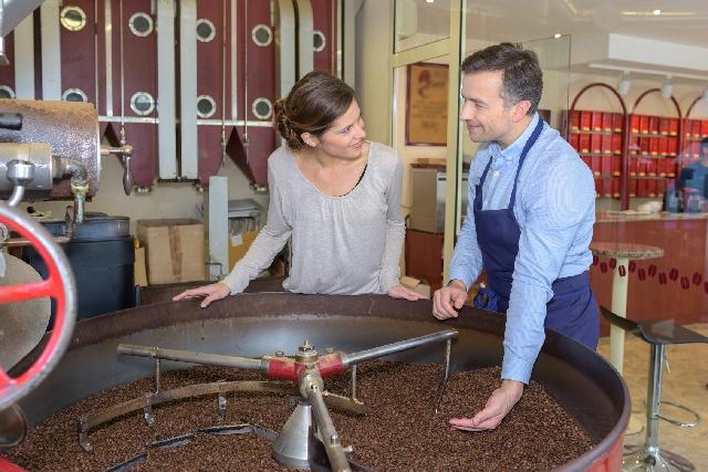 コーヒー豆_焙煎_アンダーデベロップ