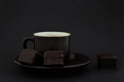 コーヒーとチョコレート 480x320