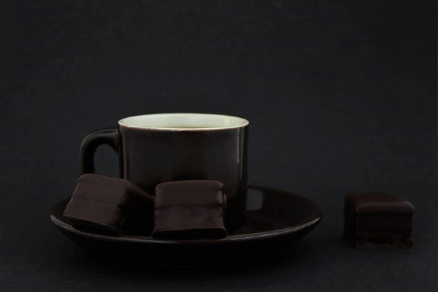 チョコレートで楽しむグァテマラ_コーヒーとチョコレート