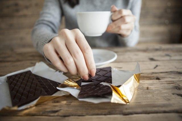 チョコレートで楽しむグァテマラ_フードペアリング
