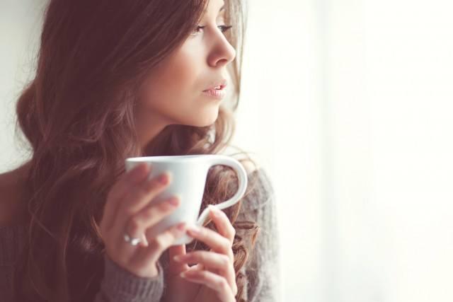 コーヒーの肌荒れ対策にデカフェ!効果と飲み方のススメ。