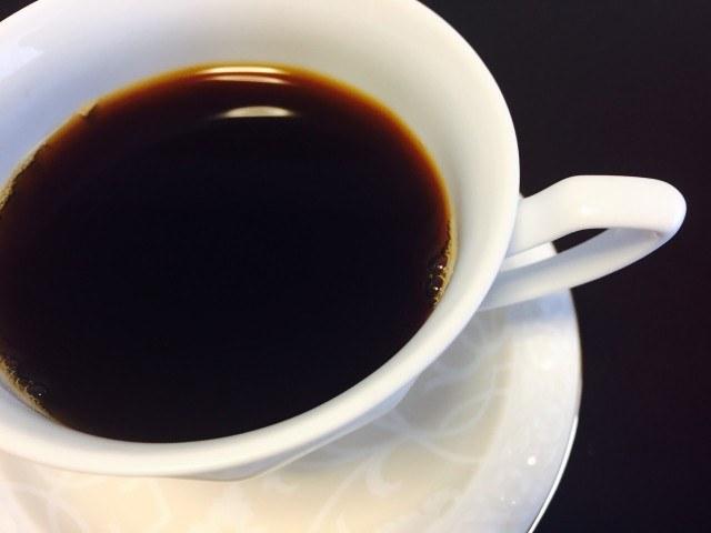 土居珈琲エルサルバドルラレフォルマ農園コーヒーアップ