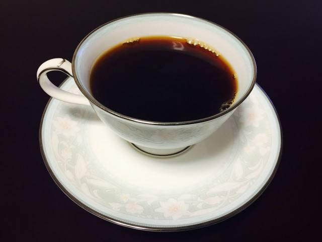 土居珈琲グァテマラカペティロ農園コーヒー完成