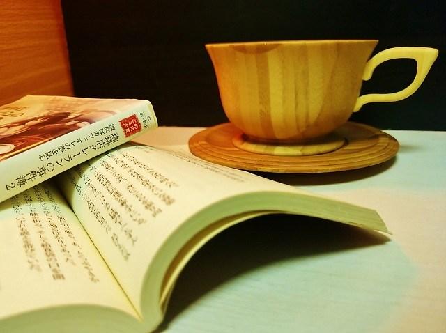 カフェ-・パウリスタ 森のコーヒー コーヒー