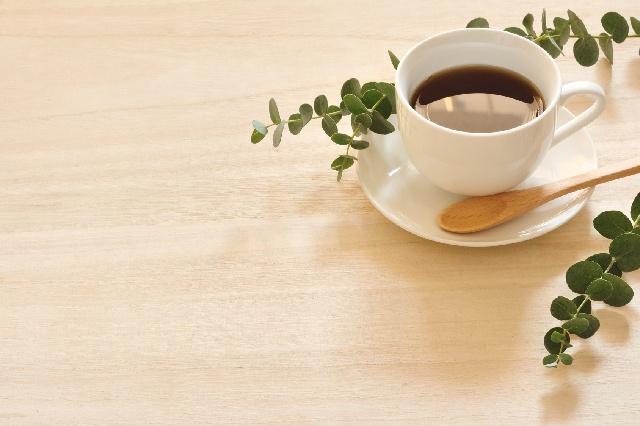 眠気覚まし_浅煎り_ドリップコーヒー