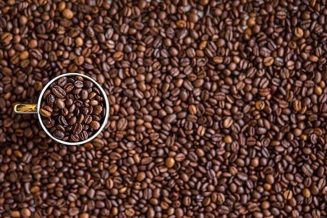 こだわりカフェオレ_淹れ方_コーヒー豆