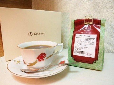 土居珈琲 カペティロ・コーヒー