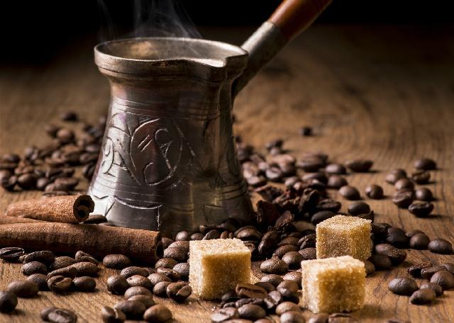 コーヒーの歴史3【コーヒーと砂糖】