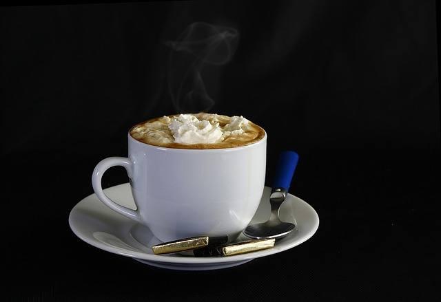コーヒーの歴史6〜ウィンナーコーヒーの誕生〜
