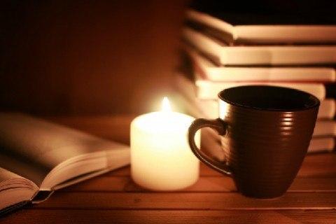 コーヒーの歴史_本