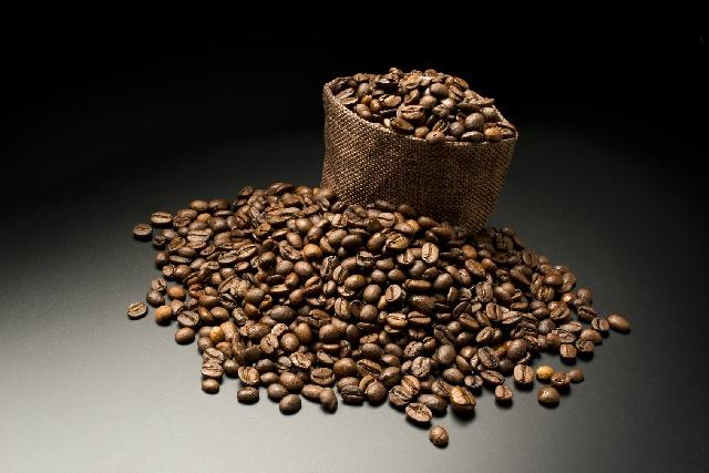 コーヒー豆_輸入_輸出_保存