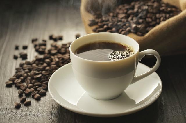 コーヒー_シティロースト_焙煎