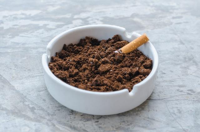 タバコをやめてコーヒーをおすすめする理由