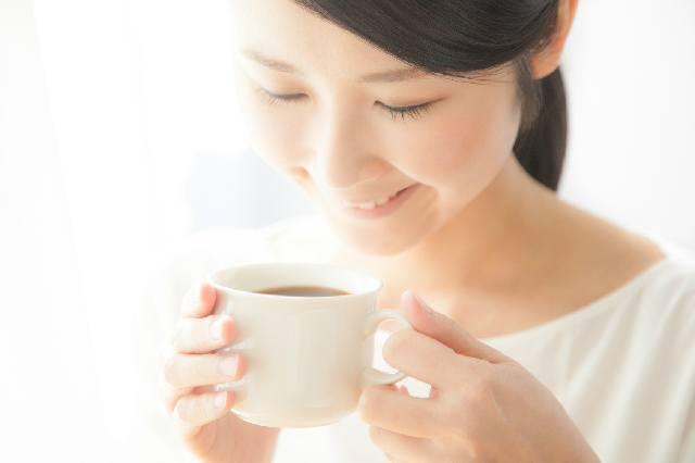 タバコをやめてコーヒーをおすすめする理由_コーヒー