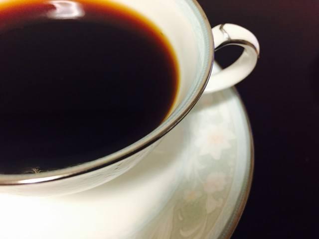 土居珈琲グァテマラカペティロ農園コーヒーアップ2
