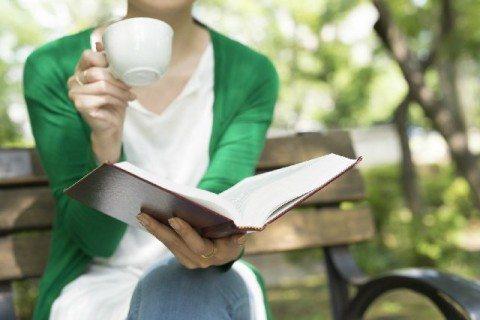 読書する時におすすめのコーヒー