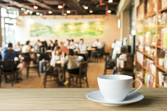 コーヒーの歴史15【日本で最初のコーヒー店と黄金期】