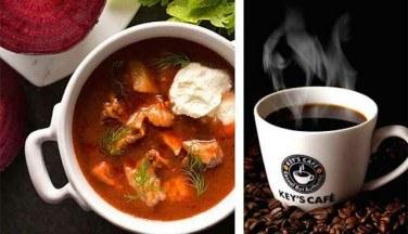 【キーコーヒー】鹿児島にKEY'S CAFÉが初出店!