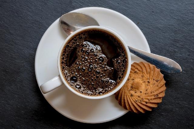 コーヒーオイル