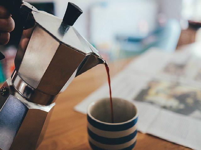 コーヒー用語集【は行(は)】①
