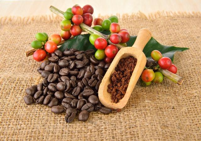 サルタナコーヒーとは