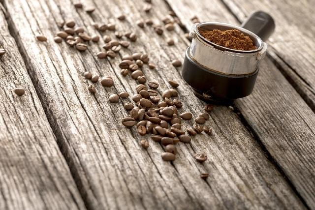 コーヒー豆_焙煎_品質