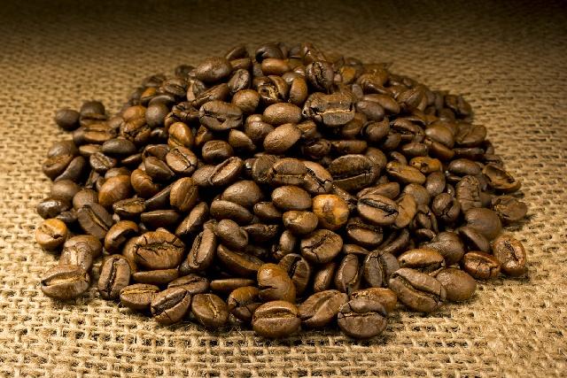 コーヒー豆_生産_麻袋