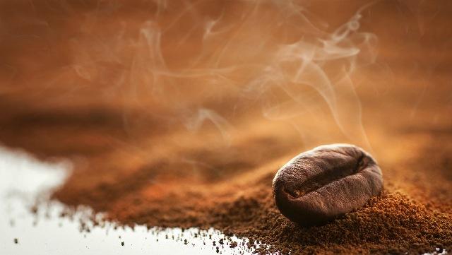 コーヒー豆_香り_焙煎