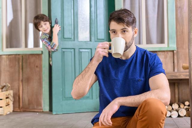 コーヒー_飲んでもいい基準_子ども_年齢
