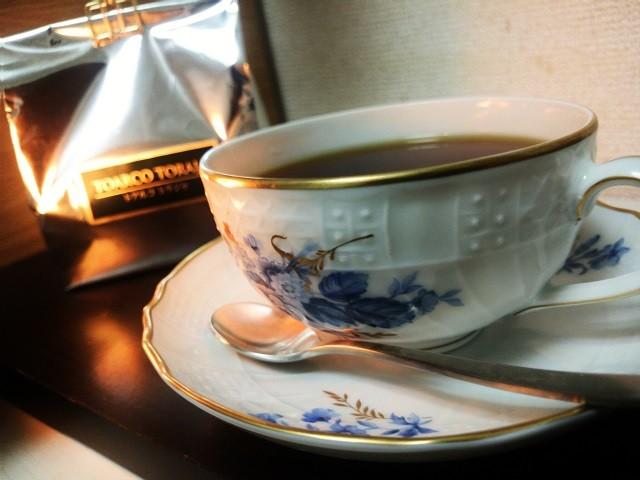KEY COFFEE_トアルコトラジャ_コーヒー
