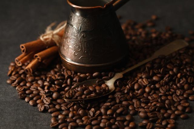 トルココーヒー_歴史_イブリック