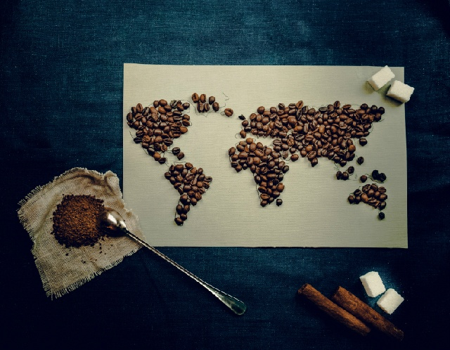 トレーサビリティコーヒーとは?