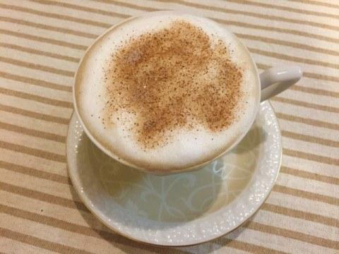 麦コーヒー 完成 480x360