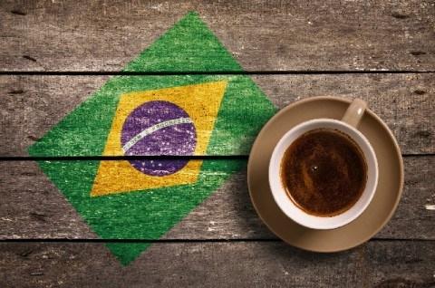 コーヒー産業 480x318