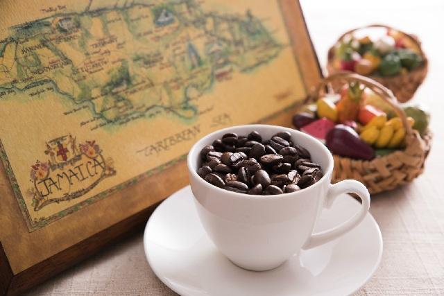 コーヒー豆の品質を表す取引用語