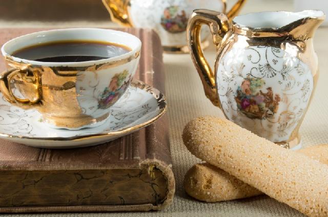 コーヒー禁止令 貴族