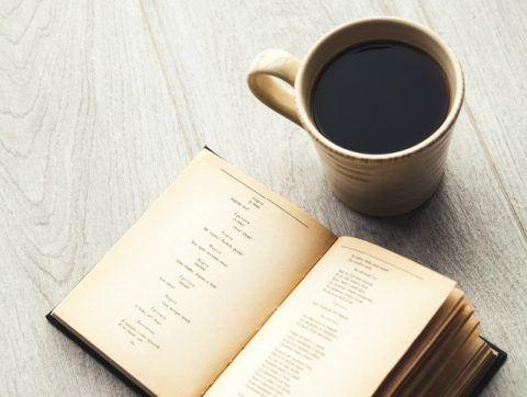 コーヒー 本 480x362