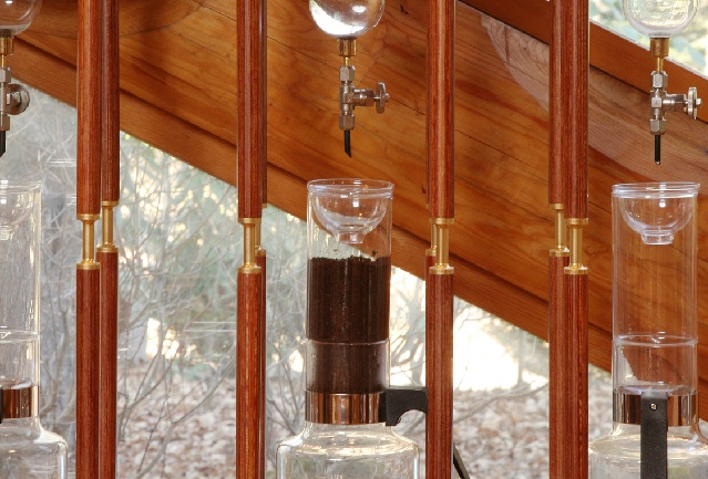 水出しコーヒー_低温ドリップ