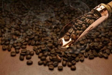 コーヒー豆 480x320
