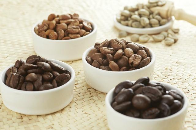 焙煎_ロースト_コーヒー豆_生豆