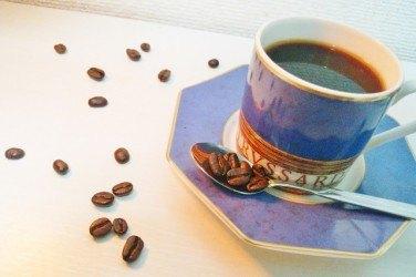 熟成コーヒー「エイジング・マンデリン」