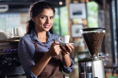 コーヒーインストラクター2級の試験対策