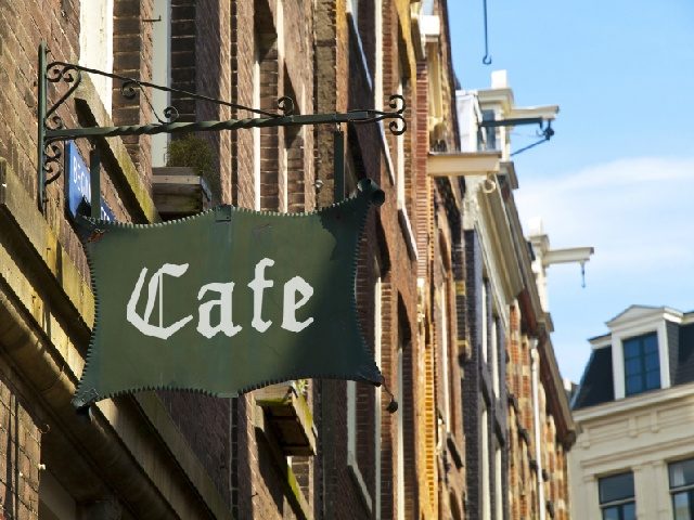 コーヒーハウス_オランダ