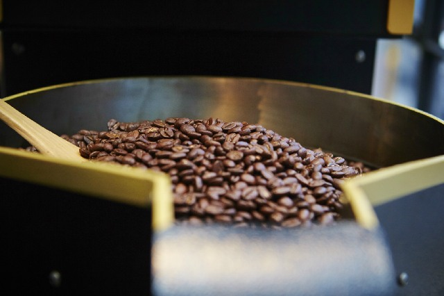 コーヒー豆_焙煎_酸味