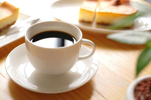 コーヒー_スイーツ_フードペアリング