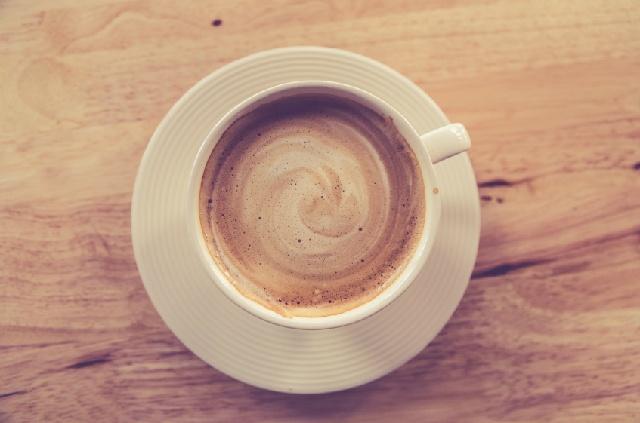 コーヒー界の巨匠ジョージ・ハウエル氏とは?