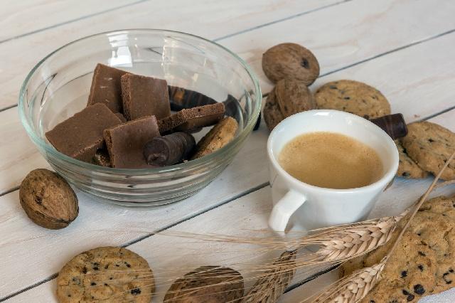 コーヒー_風味_チョコレート