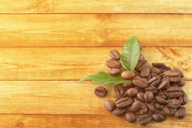 デカフェはカフェイン含有量何%?