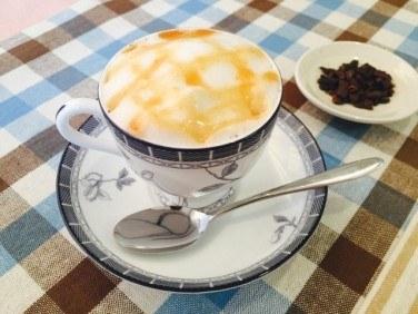 ノンカフェイン!かぼちゃコーヒーのアレンジ術【代用コーヒーのレシピ】